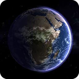 3d地球动态手机壁纸(Earth 3D Live Wallpaper)