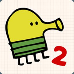 Doodle Jump 2(涂鸦跳跃2)