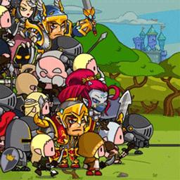 塔防部落战争游戏