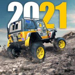 越野模�M器2021
