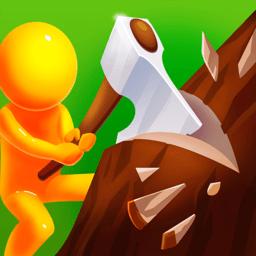 伐木打工人
