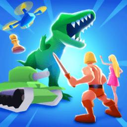 玩具兵策略战手游最新版