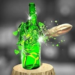 玻璃瓶子射击最新版