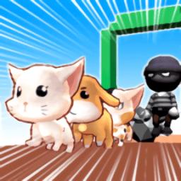 猫咪救援队最新版