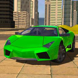 Car Simulator 2020最新版
