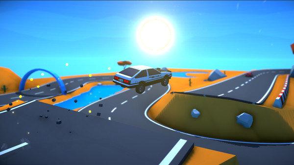 果冻赛车游戏 v0.2 官方安卓版 1