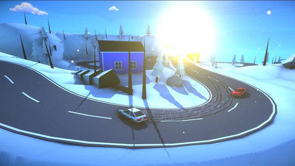 果冻赛车游戏