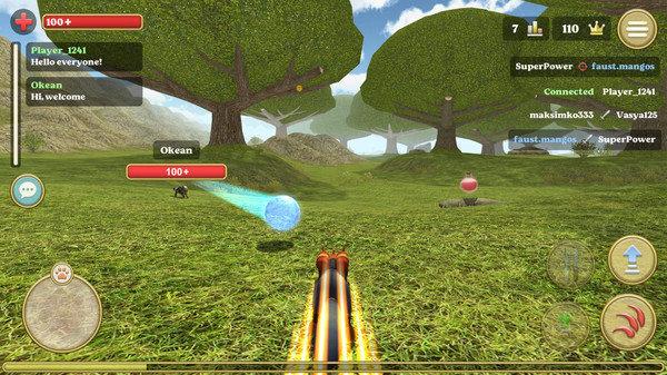 松鼠模拟器2手机版 v1.03 安卓版 1