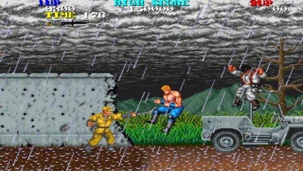 雷狐战士街机游戏 v2021.04.07.10 安卓版 1