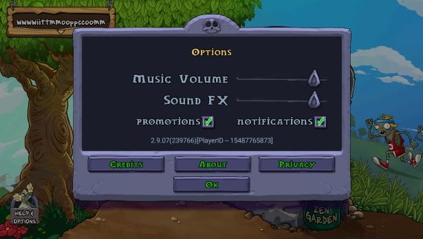 植物大战僵尸原版完整版手机版 v2.9.07 安卓版 2