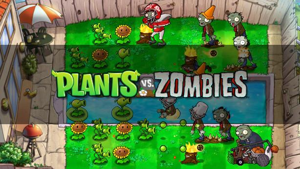 植物大战僵尸原版完整版手机版 v2.9.07 安卓版 3