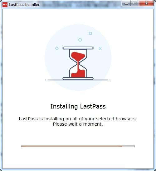 LastPass(网络密码管理工具) v4.75.0 官方版 0