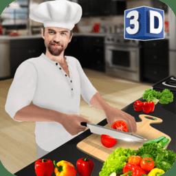 厨师模拟器中文版手机版
