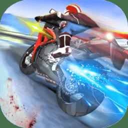 狂野摩托车赛车游戏
