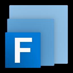 Fluent Reader单文件64位版本
