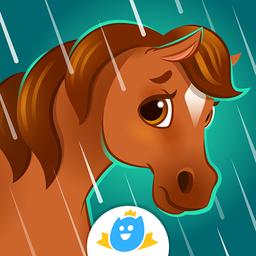 我的虚拟宠物Pixie the Pony