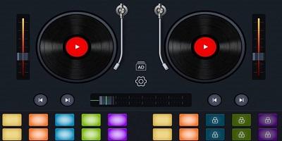 dj打碟app有哪些-手机版dj打碟软件-dj打碟app下载