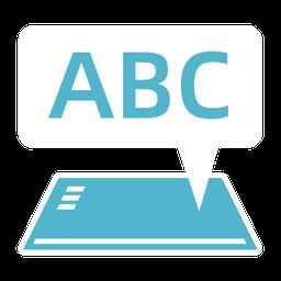 桌面英语单词软件(desk English)
