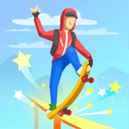 街头滑板男孩官方版