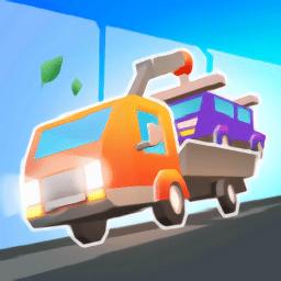 小镇货车手游