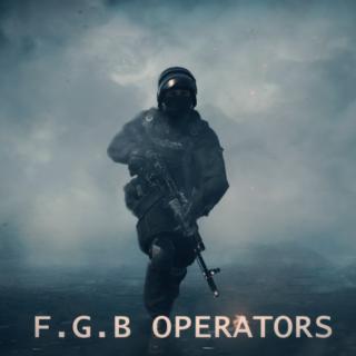 FBG特种部队游戏