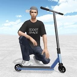 踏板车空间游戏手机版