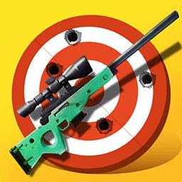 狙击手模拟器免费版v1.0.0 安卓版