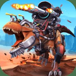 恐龙快消手机游戏v1.0 安卓版