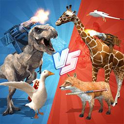 野兽战争模拟器游戏