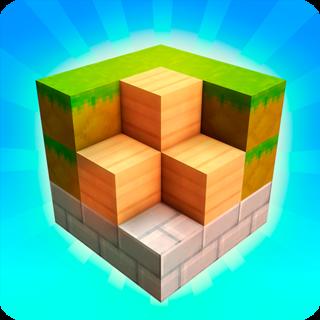 Block Craft 3D块工艺的造城模拟器游戏