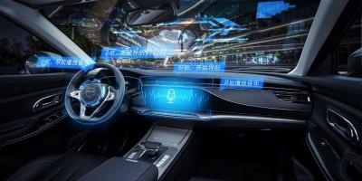汽车智控app