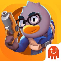 鸭鸭生存游戏