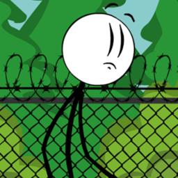 火柴人监禁游戏