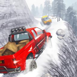 暴雪卡车驾驶车辆解锁版