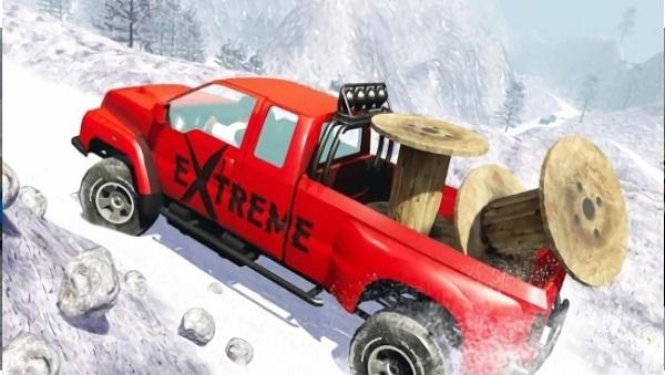 暴雪卡车驾驶车辆解锁版 v1.2 安卓版 0
