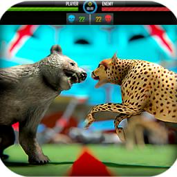 动物战斗模拟器官方正版