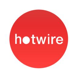 Hotwire订酒店