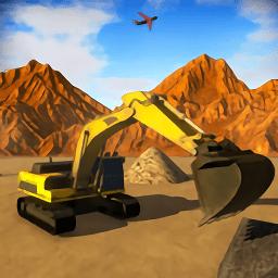 机场建设模拟器3D中文版