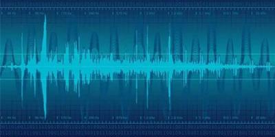 测声音频率