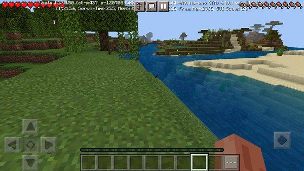 minecraft1.17测试版 v1.17.0.50 安卓版 0