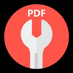 PDF Fixer(PDF修复器)