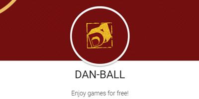 DAN-BALL游戏