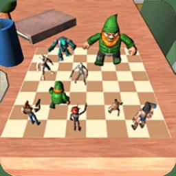 玩具兵团:象棋战争