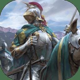 铁骑十字军游戏