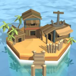 小岛崛起最新版