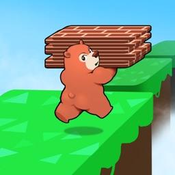 可爱熊搬砖块最新版本