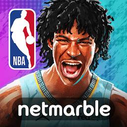 NBA球星游戏最新版