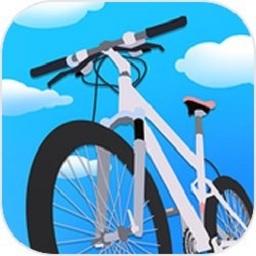 3D疯狂自行车