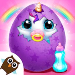 my baby unicorn手游