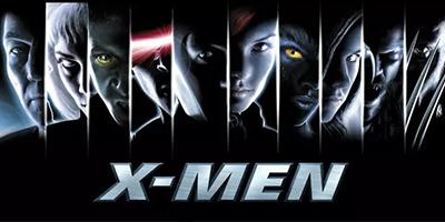 x战警游戏